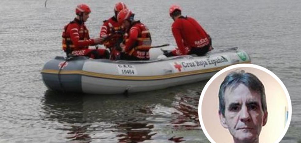 Hallan el cadáver de un hombre desaparecido en Almendralejo en el pantano de Alange
