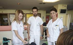 Alcer reforzará la atención psicológica a los pacientes de hemodiálisis