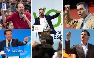 Atresmedia deja fuera a Vox y ofrece un debate a cuatro tras la decisión de la Junta Electoral