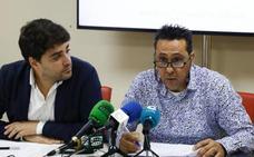 Vizcaíno sustituye a Rodríguez como número dos del PSOE en Navalmoral