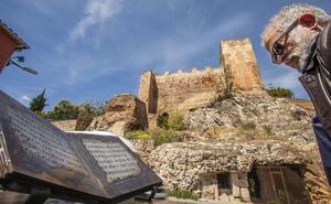 El nuevo guion de San Jorge en Cáceres recreará escenas medievales y del futuro