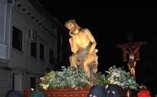 Esta noche, procesión del Silencio por el casco antiguo de Jaraíz