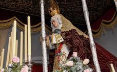 La llegada de una borrasca amenaza la salida de Santo Domingo y el Descendimiento