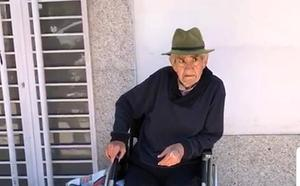 El SES deriva a Antonio Mendo a los servicios sociales de Plasencia