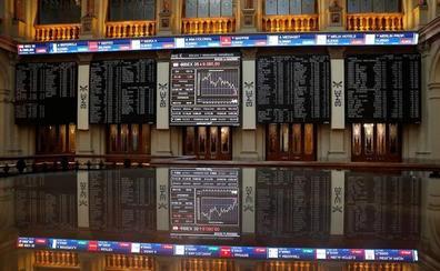 El Ibex-35 recupera los 9.500 y cierra en máximos de siete meses