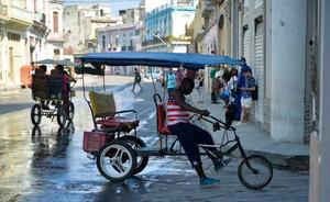 Trump ataca a los hoteles españoles en Cuba