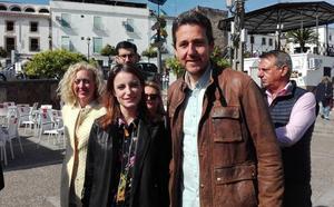 Andrea Levy asegura que los votos que no vayan al PP «hacen fuerte» a Sánchez