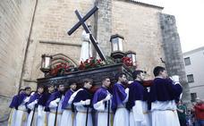 La Pasión cacereña se solidariza con Notre Dame
