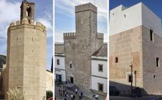 Los principales monumentos de Badajoz abrirán durante los días festivos para la visita libre