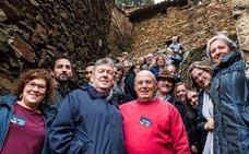Gonzalo Pérez Sarró vuelve a organizar sus rutas del misterio