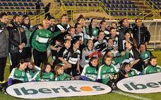 Extremadura pisa fuerte en su debut como selección absoluta