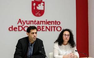 La agencia de empleo destaca el aumento de empresas en Don Benito