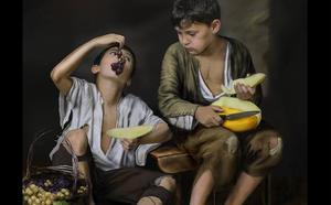 La muestra 'Interpretando a Murillo', en el Museo de Cáceres