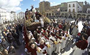 Jueves Santo Cacereño