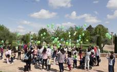 El centro de atención temprana de Villanueva acoge a 100 niños