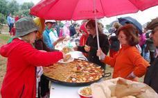 La temporada de romerías en Trujillo arranca con la de la Piedad y la de Huertas de Ánimas