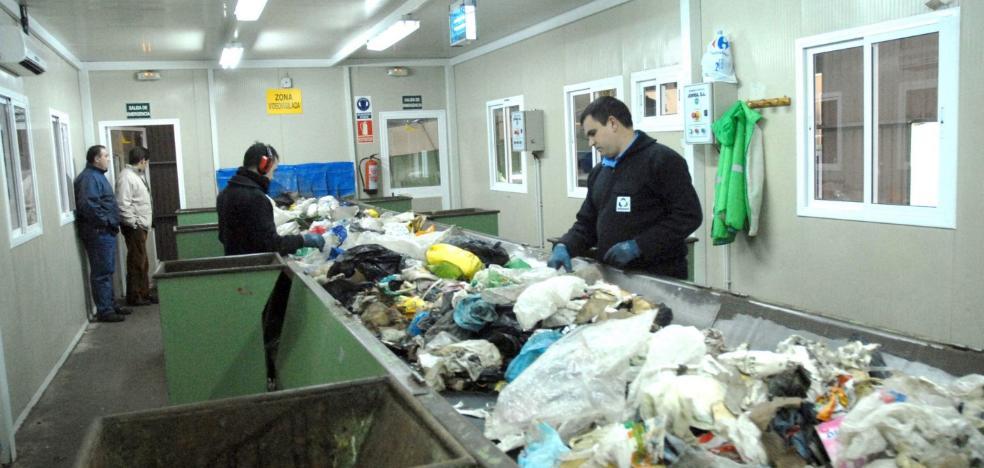 El tratamiento de la basura en la región costará 310 millones durante quince años