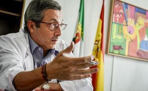 Francisco Vaz: «La región necesitaba una Academia de Medicina»