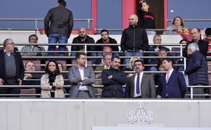 El Badajoz pierde la confianza en Premium y ya tiene avanzada la entrada de otro grupo
