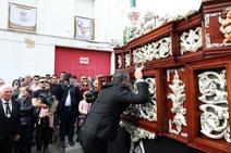 Imágenes que ha dejado este Jueves Santo en Mérida
