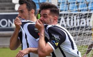 El Badajoz insiste en subir el último peldaño al playoff