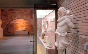 El Consorcio participa en Murcia en un congreso sobre la pintura romana