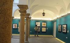 El claustro de Santa Clara acoge una lectura continuada de la Historia de Mérida