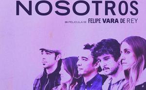 La filmoteca proyecta 'Nosotros'