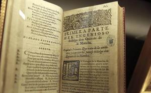 El CIT organiza una lectura de 'El Quijote'