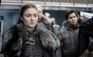 La depresión de Sansa Stark