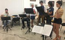 Convocan el II Certamen de Jóvenes Intérpretes de Escuelas de Música de Almendralejo