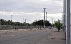 Adjudican las obras en la avenida de las Olimpiadas de Don Benito