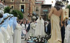 El Encuentro concluye hoy las procesiones jaraiceñas