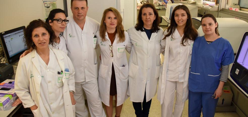 Tras el ADN de los tumores