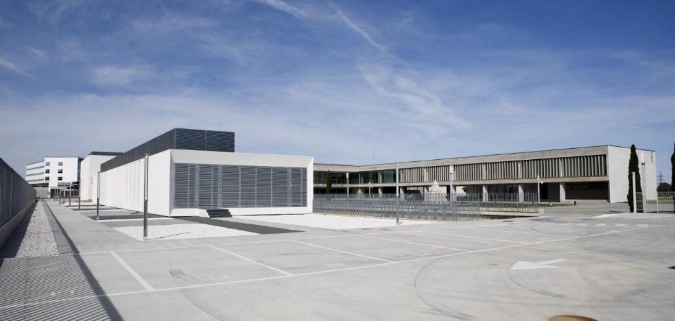 La Bioincubadora de Cáceres se prepara ya para el desembarco de las primeras empresas