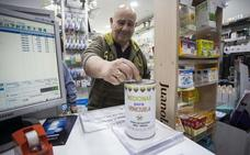 Farmacias cacereñas que miran a Venezuela