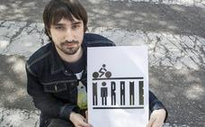 Un joven pacense diseña la nueva campaña de la DGT