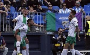 Así hemos narrado el Deportivo 1-2 Extremadura