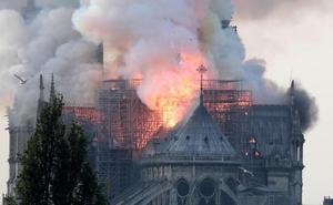 Arde Europa