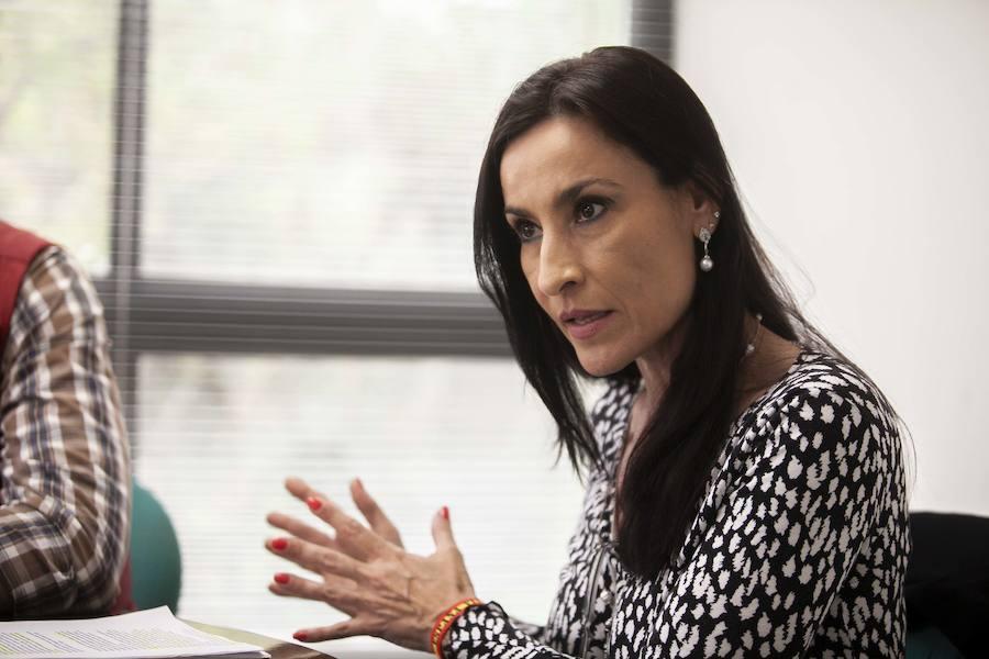 Magdalena Nevado: «Hay que proteger a la familia natural porque se la quieren cargar»
