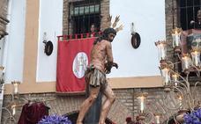 La Semana Santa segedana estrena su distintivo de fiesta de interés turístico regional