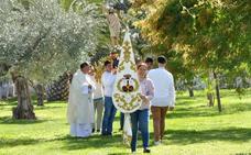 El Encuentro despide hoy en Don Benito una Semana Santa truncada por la lluvia