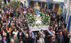Comienzan las fiestas de la Virgen del Salobrar en Jaraíz