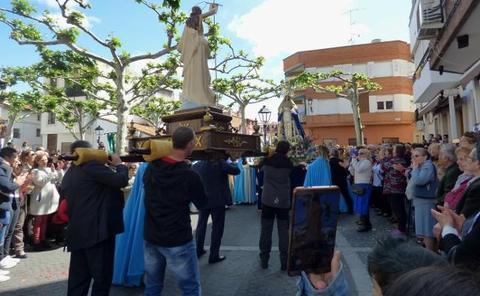 El segundo concurso fotográfico 'prolonga' la Semana Santa morala