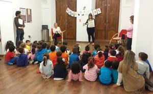 El Día del Libro llega repleto de actividades a Villanueva de la Serena