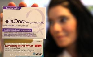 El uso de la píldora del día después alcanza el nivel más bajo en una década en la región