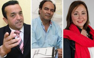 Fragoso prescinde de cinco concejales e incorpora a siete independientes