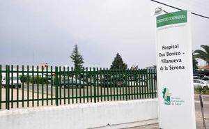 El Hospital Don Benito-Villanueva ha sido acreditado para formar a médicos especialistas