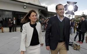 Nevado dice que la lista del PP local en Cáceres integrará a mucha gente de su equipo