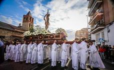 La alegría del Resucitado despierta a la ciudad de Mérida